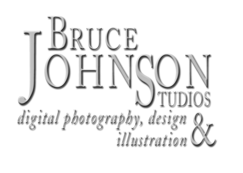 The work of Bruce Johnson Raleigh's leading photographer